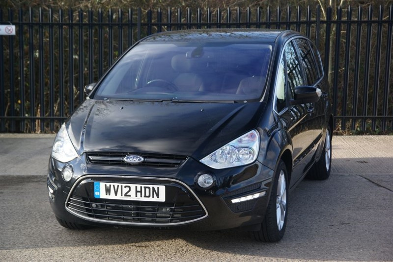 Ford S-Max for sale