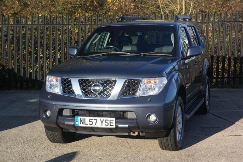 Nissan Pathfinder for sale