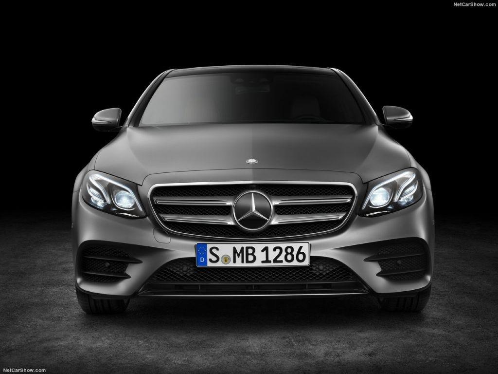 used Mercedes E220 D SE in in-swansea