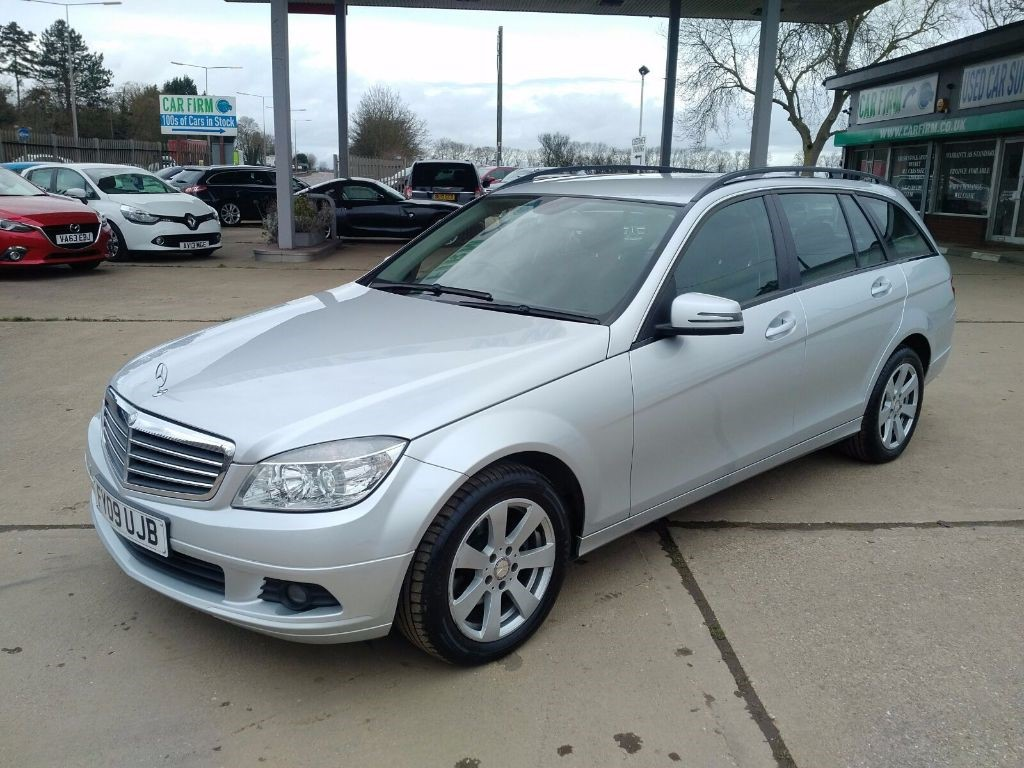 used silver mercedes c200 for sale cambridgeshire. Black Bedroom Furniture Sets. Home Design Ideas