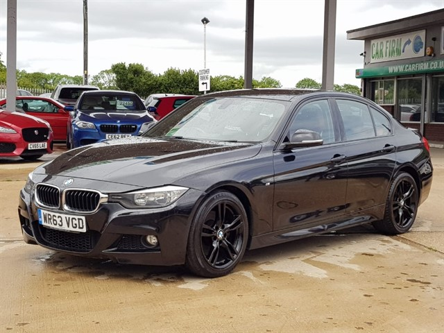 BMW 330d