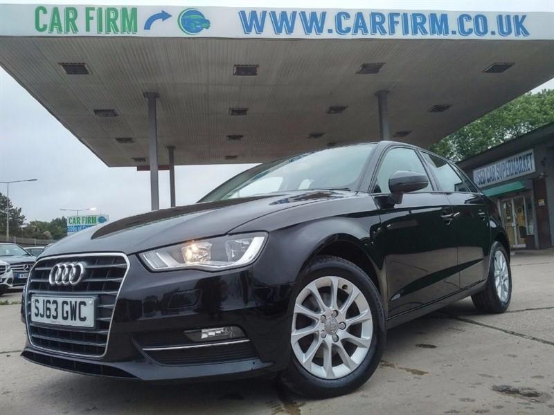 used Audi A3 TDI SE in cambridgeshire