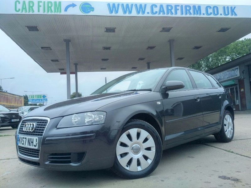 used Audi A3 SPECIAL EDITION 8V in cambridgeshire