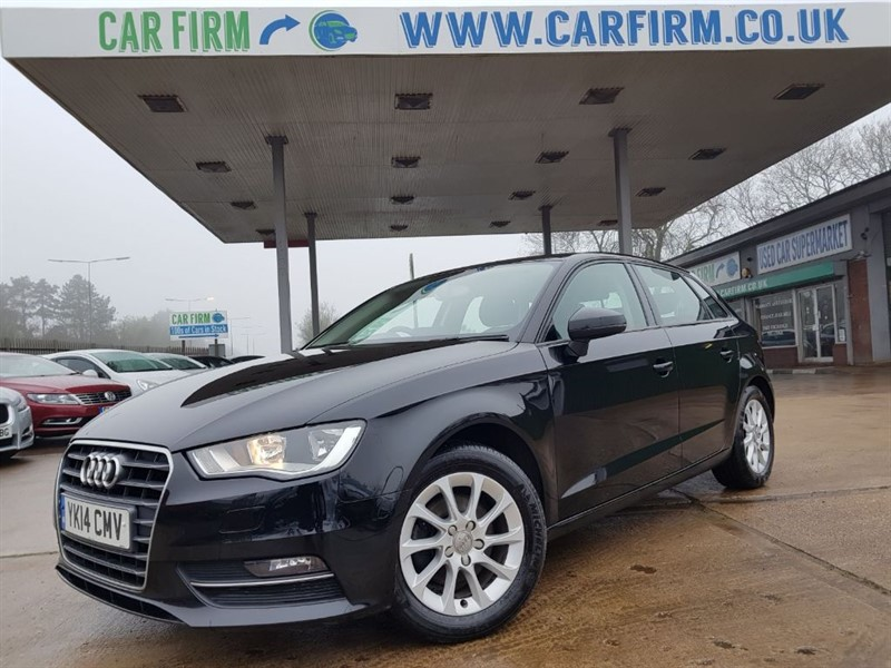 used Audi A3 TFSI SE in cambridgeshire