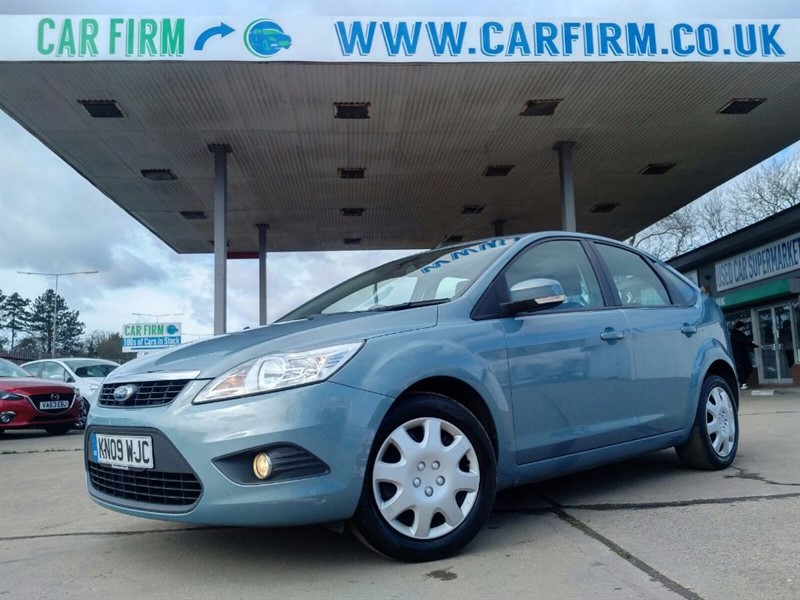 used Ford Focus STYLE in cambridgeshire