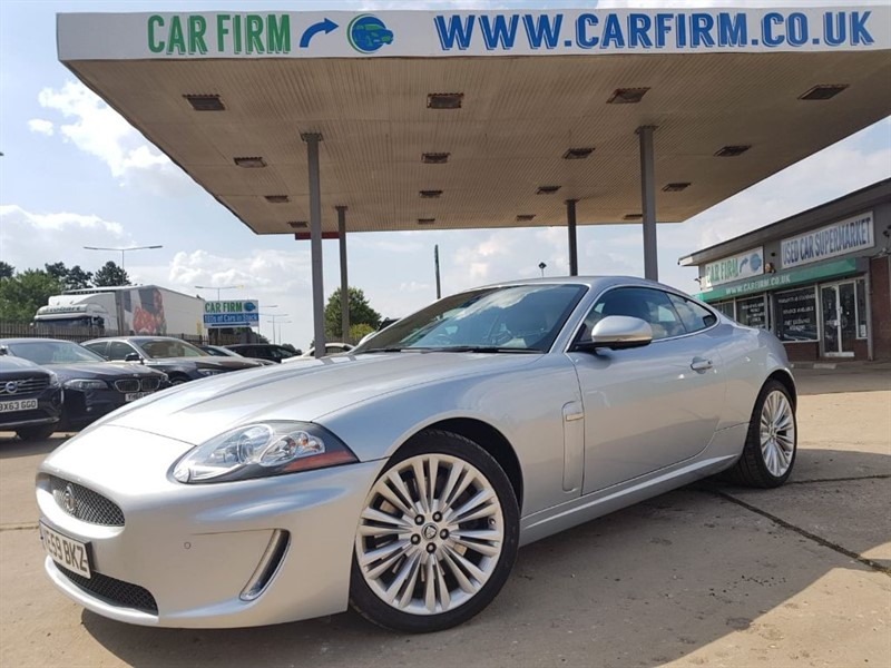 used Jaguar XK XK in cambridgeshire