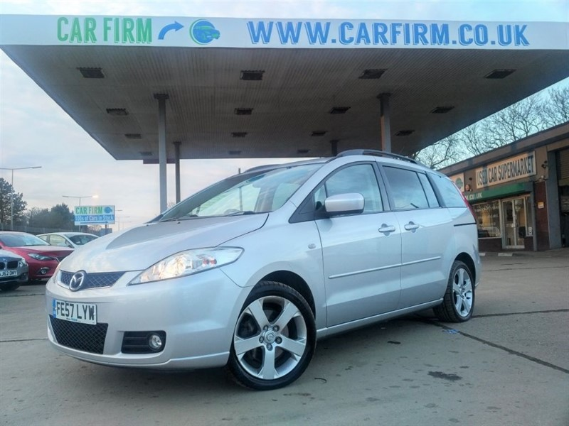 used Mazda  5 SPORT in cambridgeshire