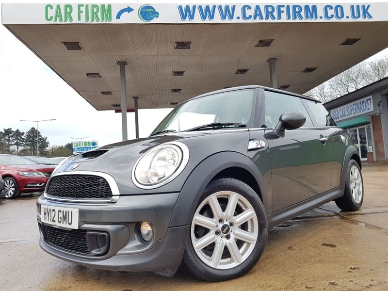 used MINI Hatch COOPER SD in cambridgeshire