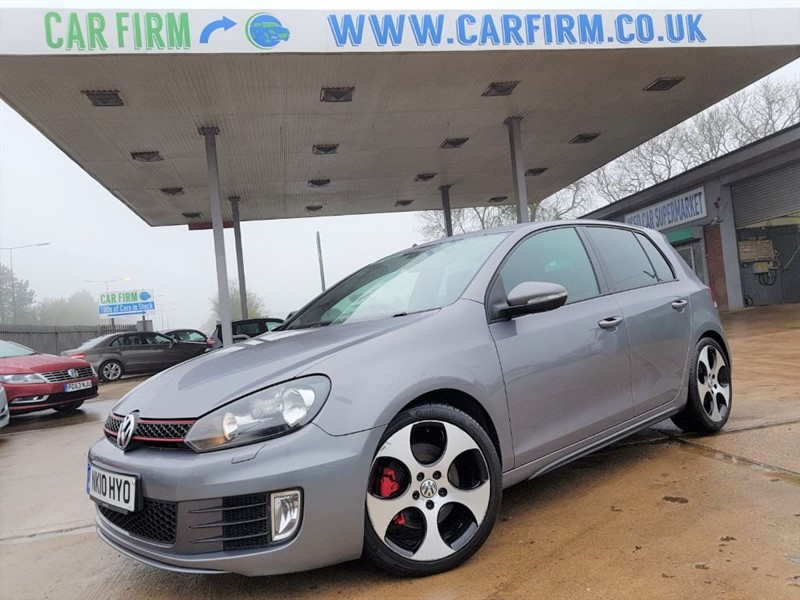 used VW Golf GTI in cambridgeshire