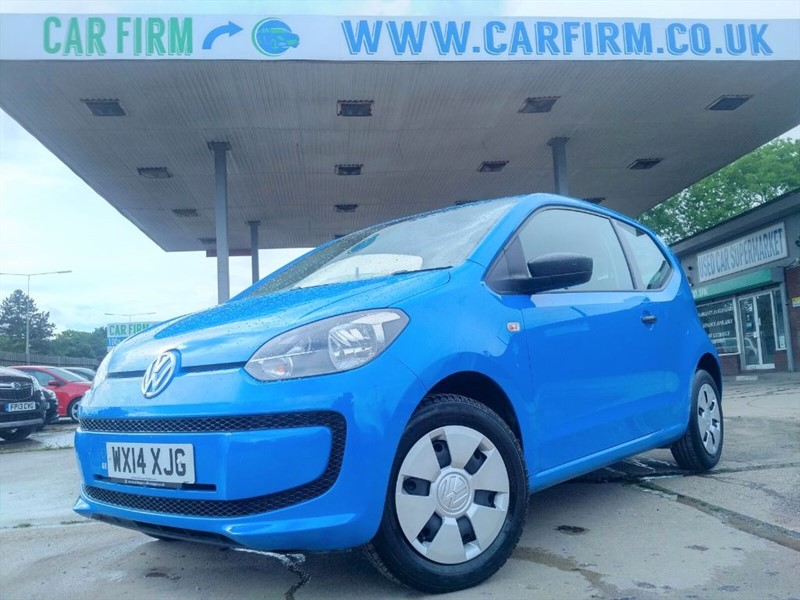 used VW Up TAKE UP in cambridgeshire