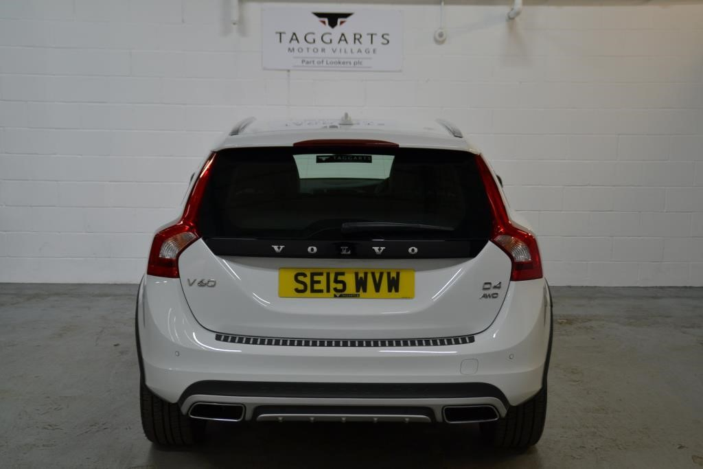 Volvo V60 in Motherwell North Ayrshire - CompuCars