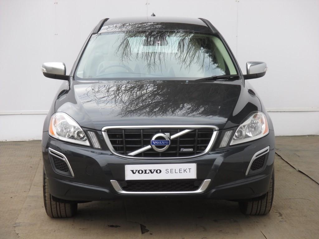 Volvo Xc Estate Diesel Abb C A