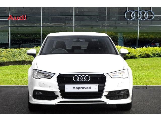 Audi A3 In Camberley Surrey Compucars