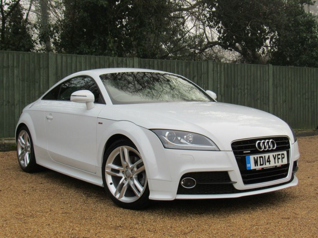 audi tt for sale. Black Bedroom Furniture Sets. Home Design Ideas