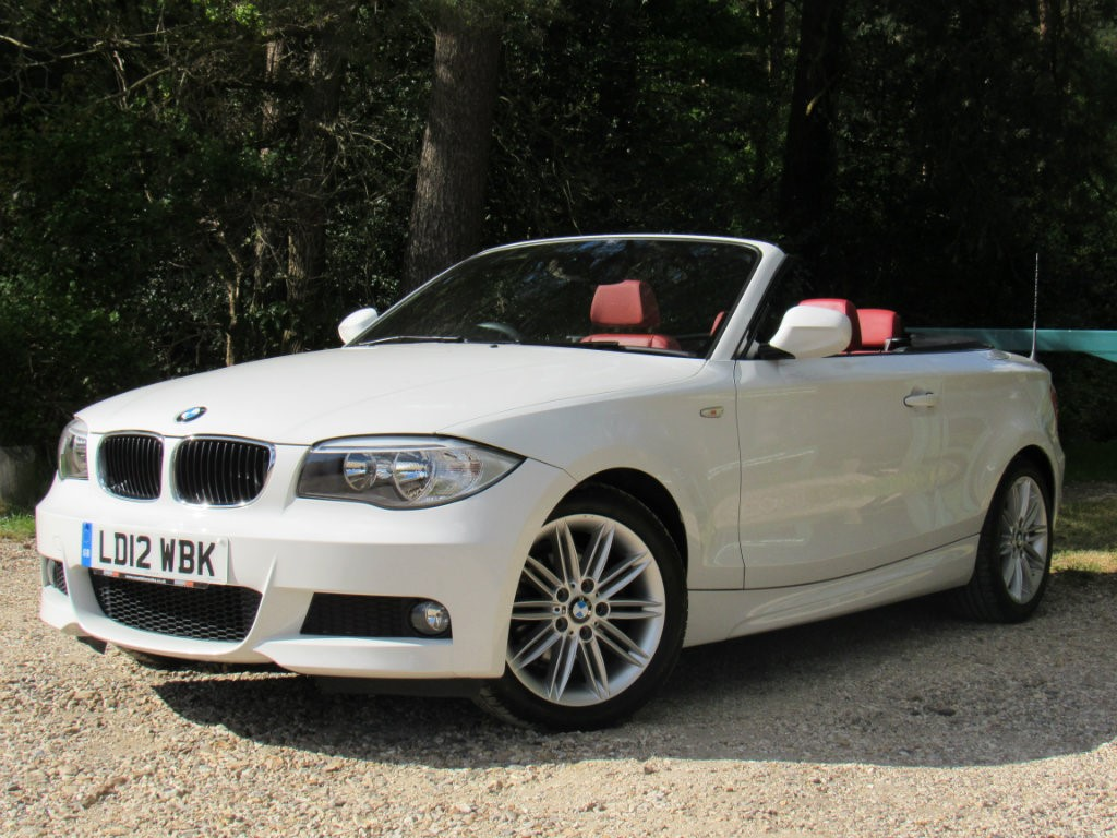 used white bmw 118i for sale dorset. Black Bedroom Furniture Sets. Home Design Ideas