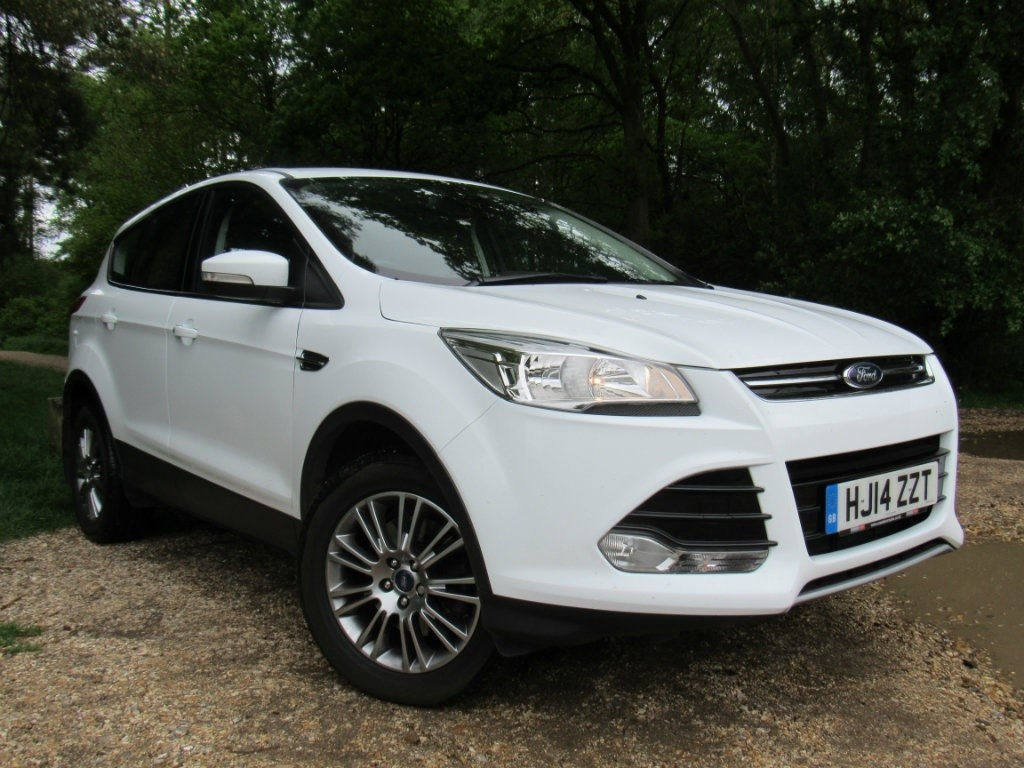 Image Result For Ford Kuga Wheel Nuts