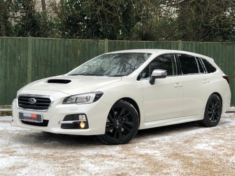 Subaru Levorg for sale