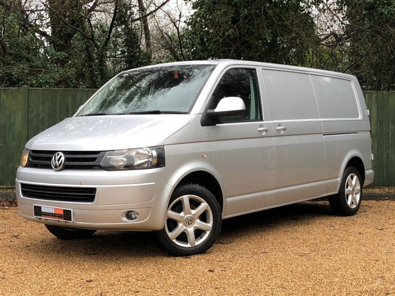 VW Transporter for sale