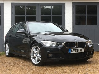 BMW 335d for sale