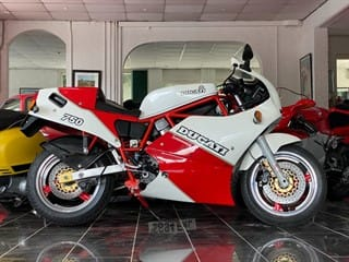 Ducati 750 for sale