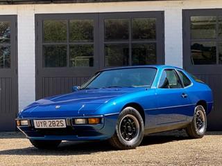 Porsche 924 for sale