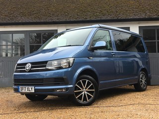 VW California for sale