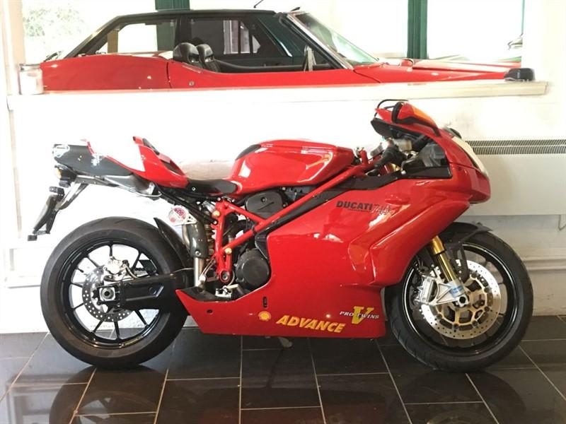 used Ducati  749 R 749 R in west-sussex