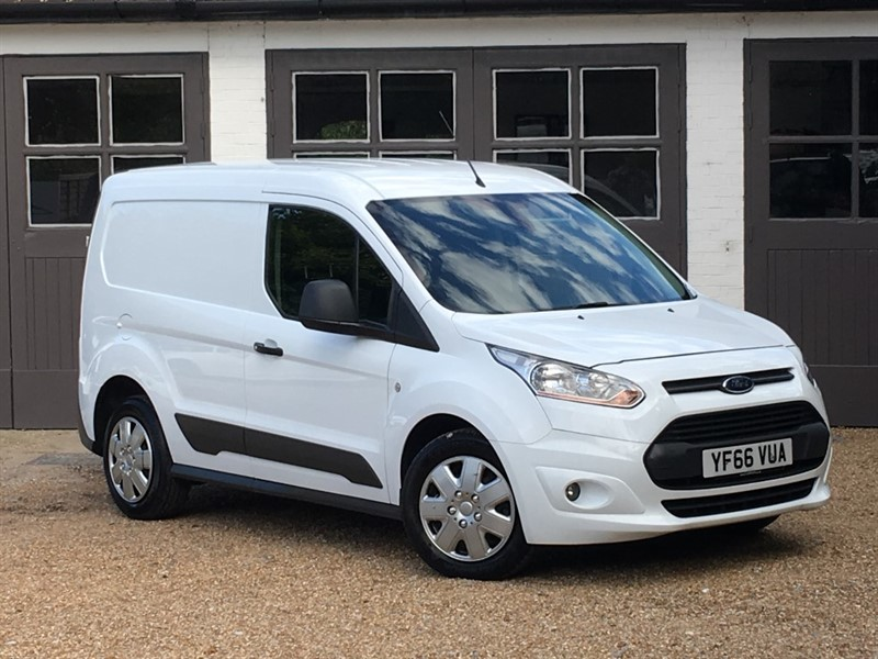 used Ford Transit Connect 200 TREND P/V in west-sussex