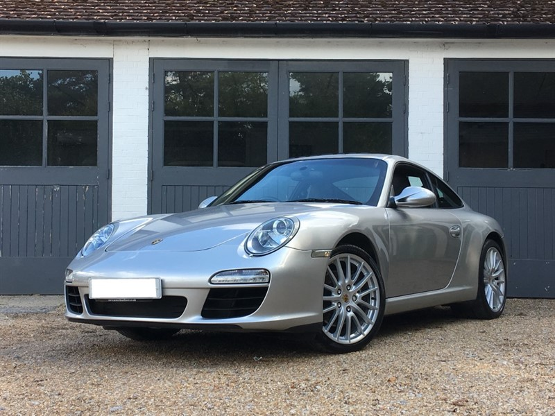 used Porsche 911 CARRERA 2 PDK in west-sussex