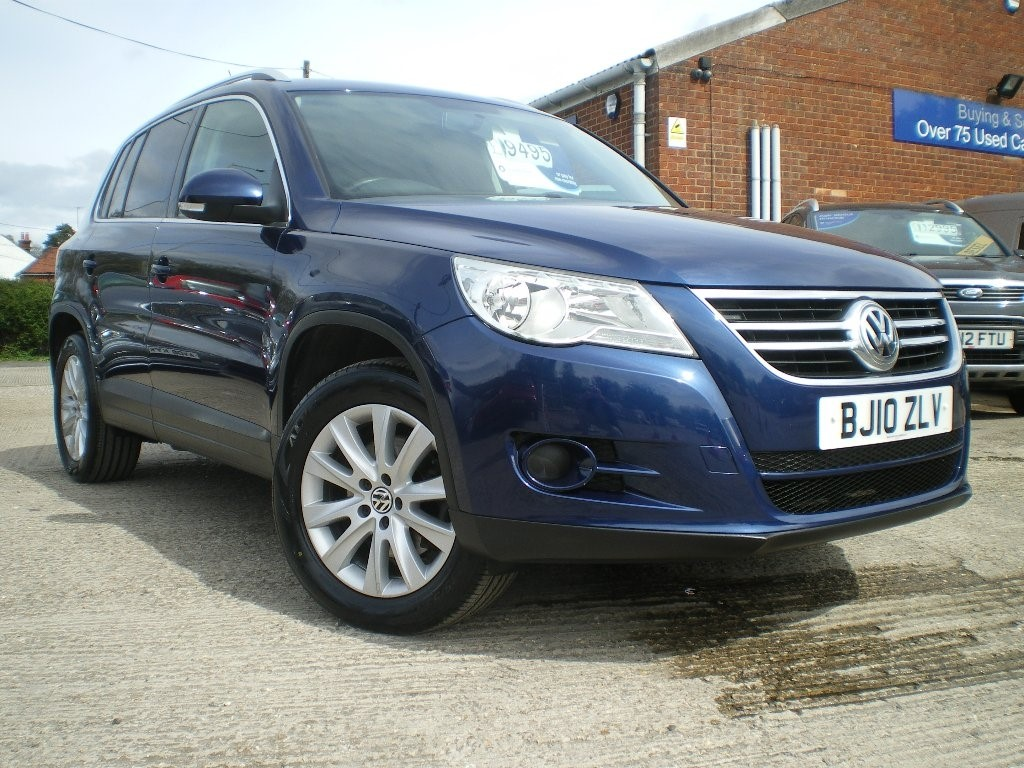 used blue vw tiguan for sale buckinghamshire. Black Bedroom Furniture Sets. Home Design Ideas