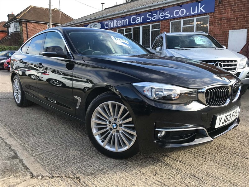used BMW 320d Luxury GT (s/s) in high-wycombe-buckinghamshire
