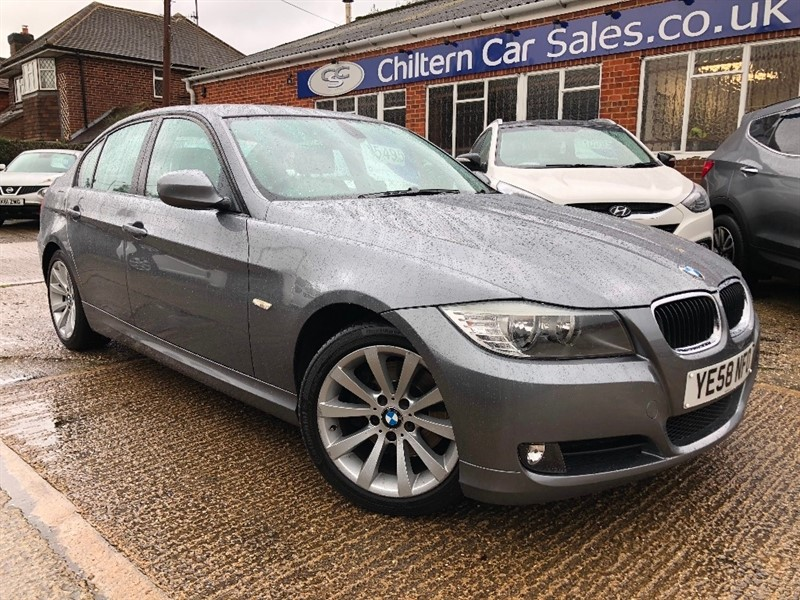 used BMW 320d 3 Series SE 4dr in high-wycombe-buckinghamshire