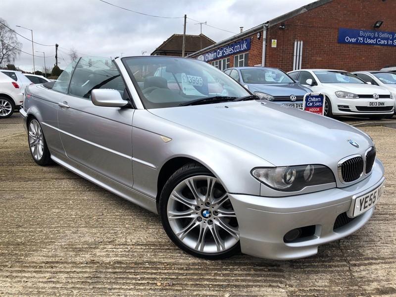 used BMW 325ci Sport in high-wycombe-buckinghamshire