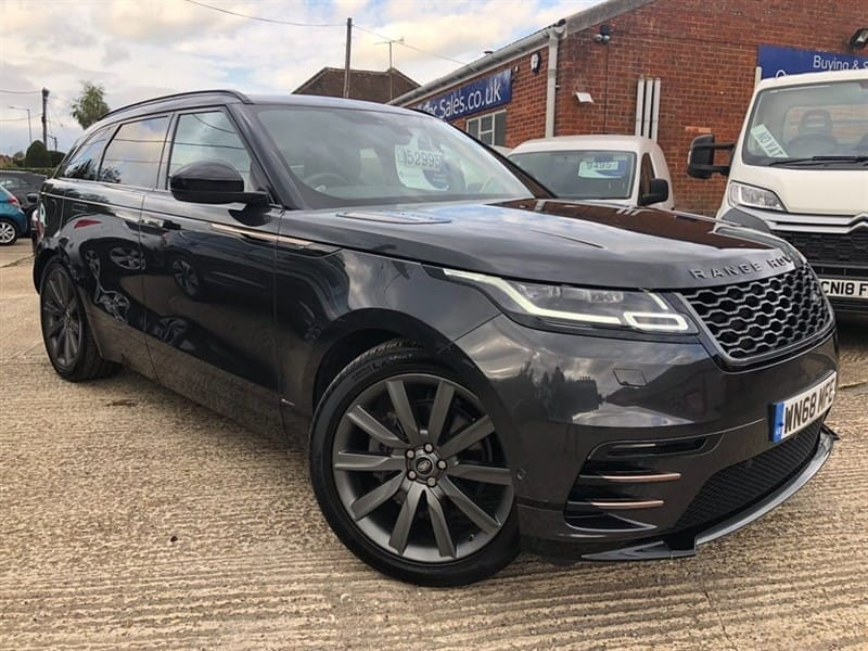 used Land Rover Range Rover Velar P380 R-Dynamic HSE Auto 4WD (s/s) in high-wycombe-buckinghamshire