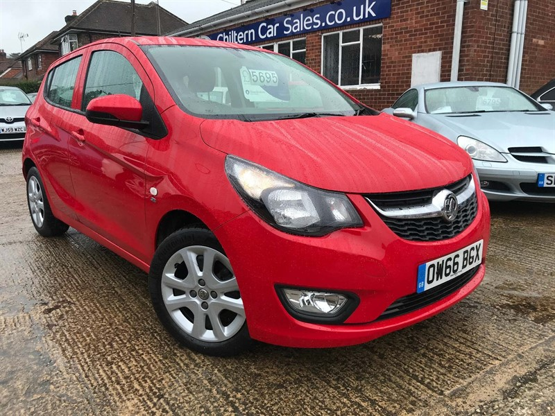 used Vauxhall Viva SE (a/c) in high-wycombe-buckinghamshire