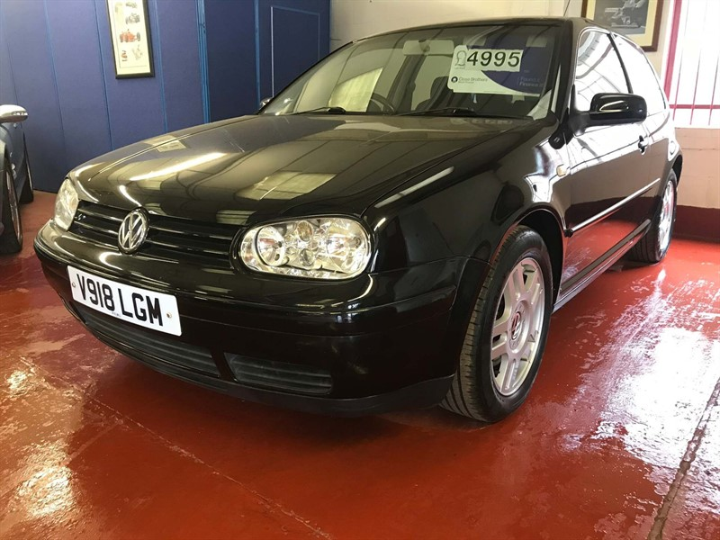 used VW Golf T GTI in high-wycombe-buckinghamshire