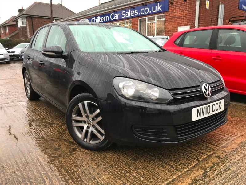 used VW Golf TSI SE 5dr in high-wycombe-buckinghamshire