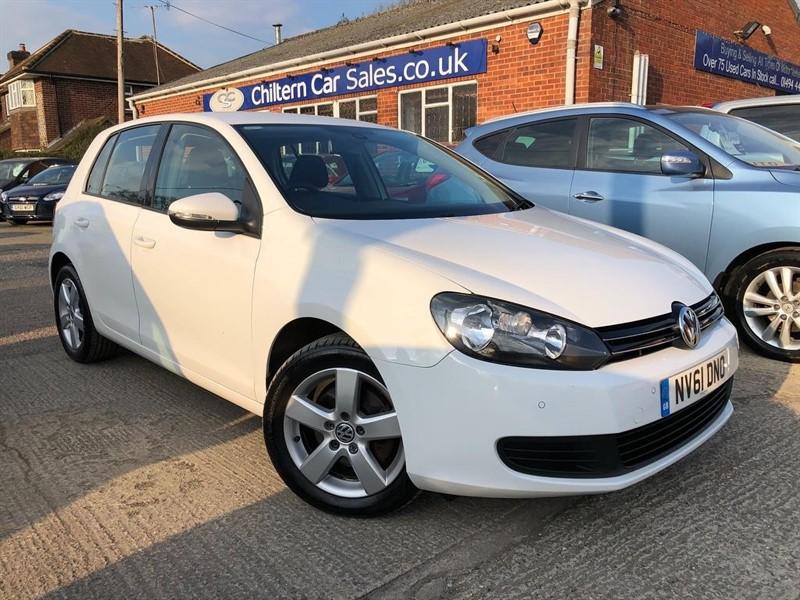 used VW Golf TSI Match 5dr in high-wycombe-buckinghamshire
