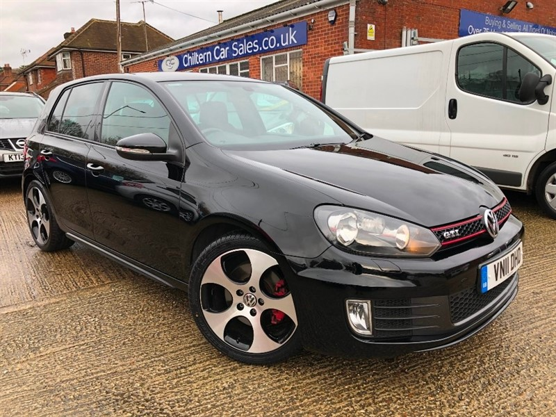 used VW Golf TSI GTI 5dr in high-wycombe-buckinghamshire