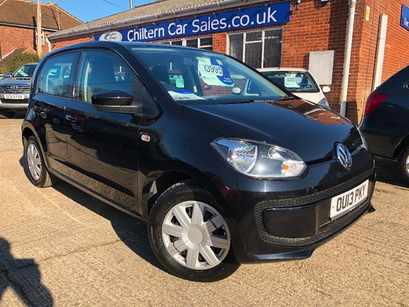 used VW Up Move up! 5dr in high-wycombe-buckinghamshire