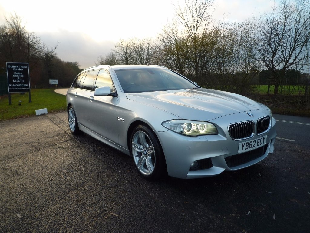 used silver bmw 520d for sale suffolk. Black Bedroom Furniture Sets. Home Design Ideas