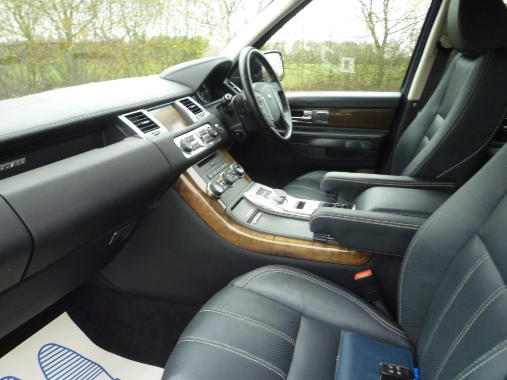 Used Blue Land Rover Range Sport For Sale Suffolk Steering Diagram No Photos Available