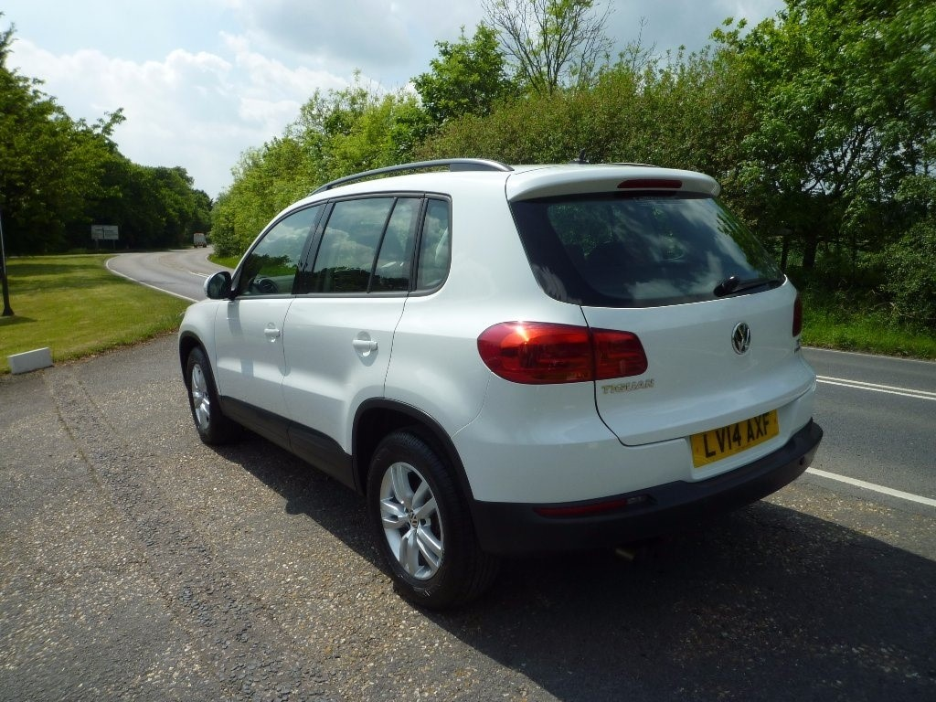 used white vw tiguan for sale suffolk. Black Bedroom Furniture Sets. Home Design Ideas