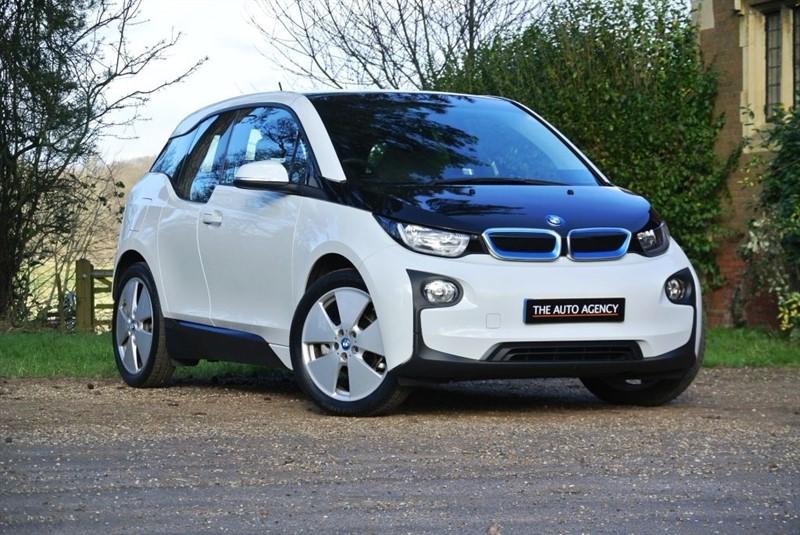 used BMW i3 I3 in hertford-hertfordshire