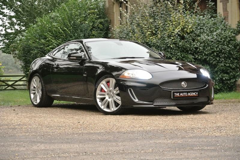 used Jaguar XK XKR in hertford-hertfordshire