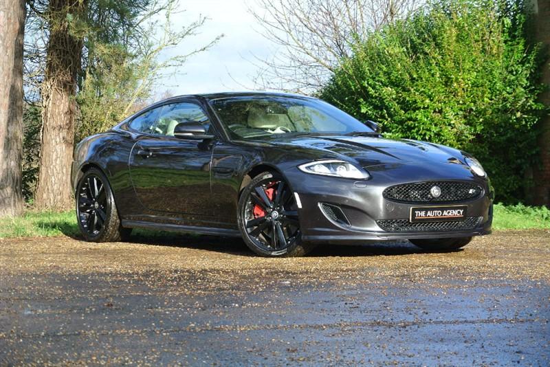 used Jaguar XK R in hertford-hertfordshire