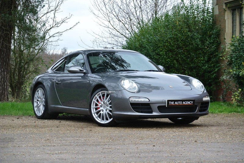 used Porsche 911 CARRERA 2S PDK in hertford-hertfordshire