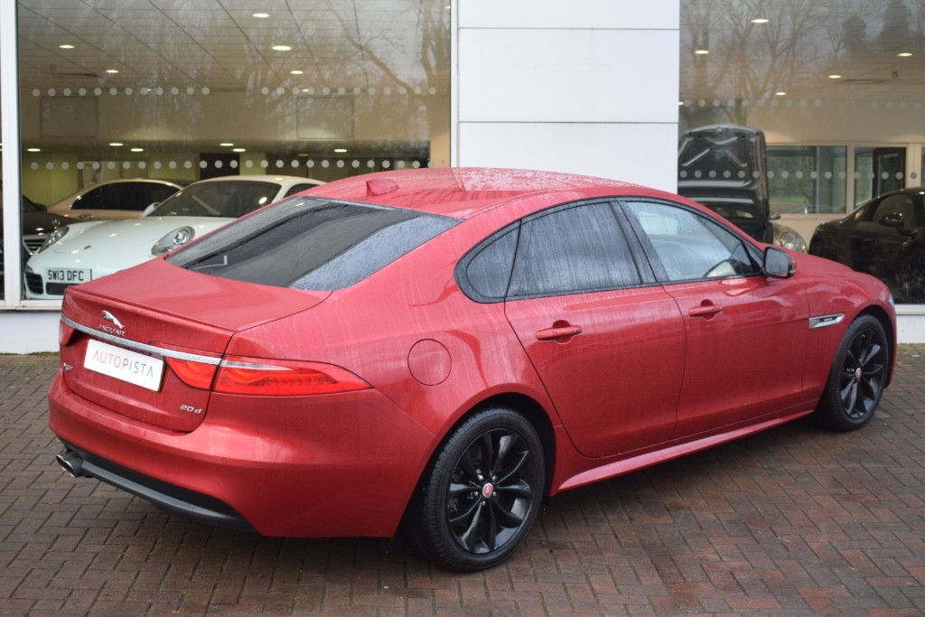 used jaguar xf for sale | bristol