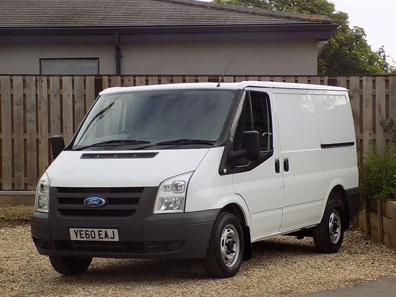 used Ford Transit 260 LR in shrivenham