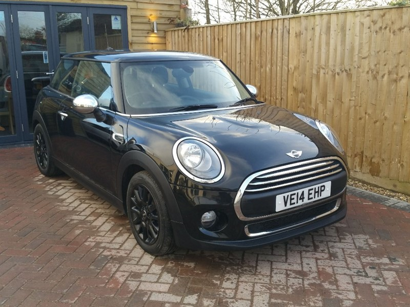 used MINI One  in shrivenham